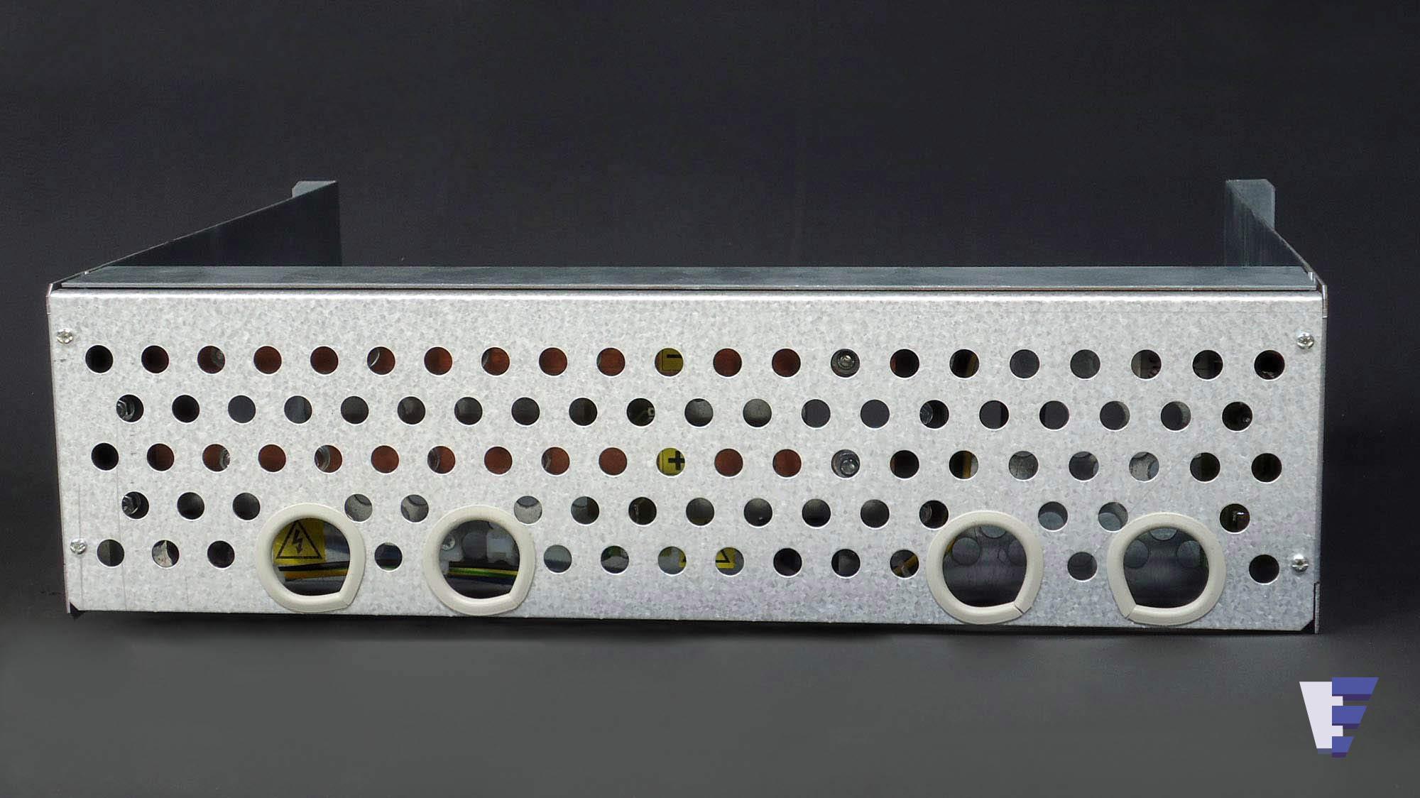 Velčić Ltd - Inverter - data center power solutions
