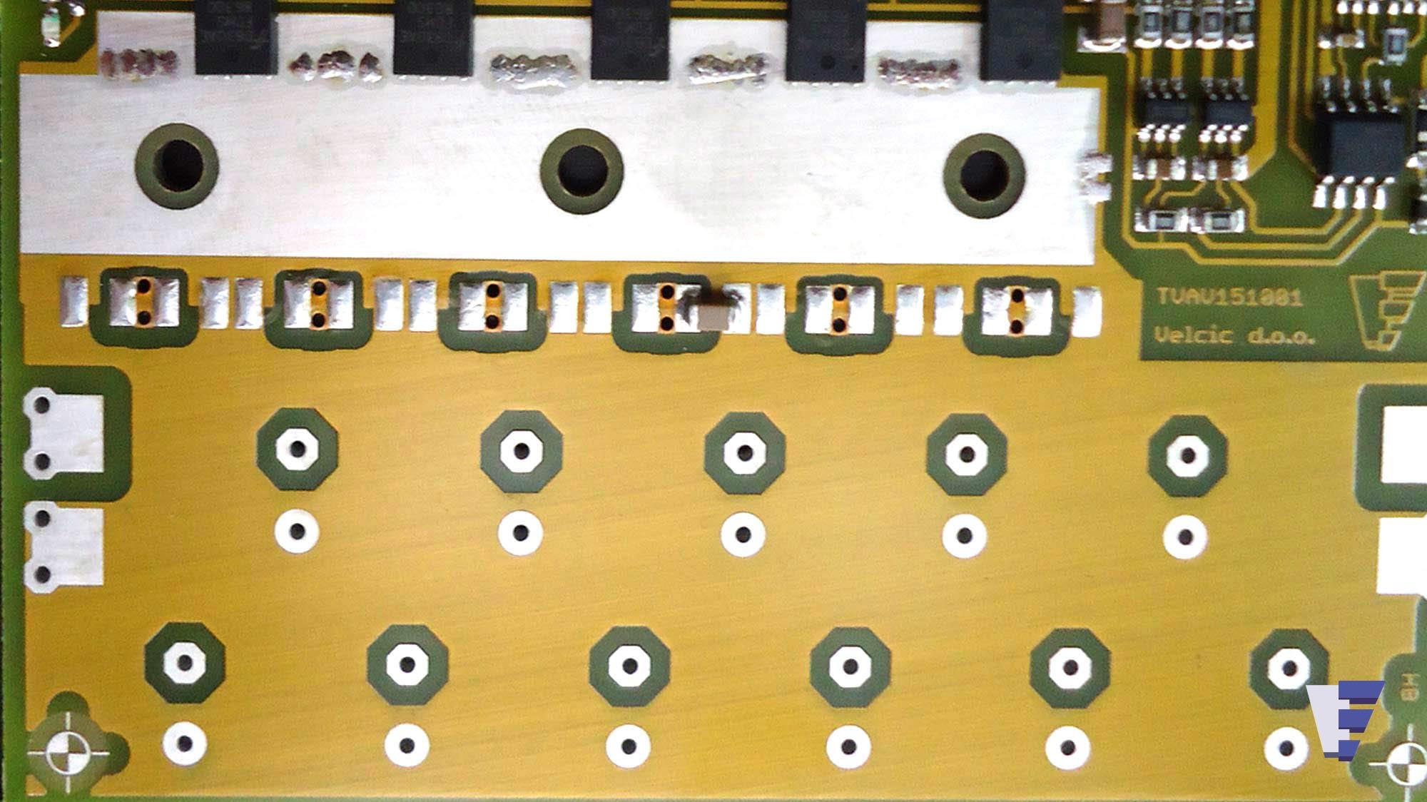 Velčić Ltd - Inverter - for sensitive electronic equipment