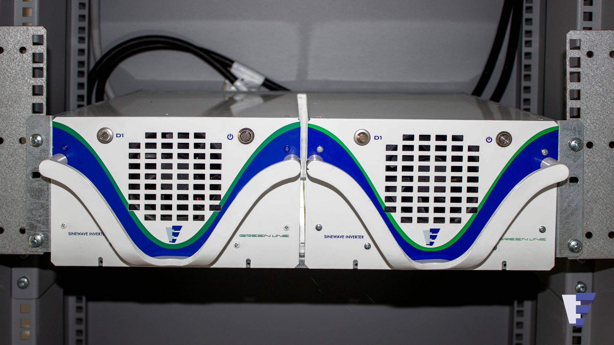 Velčić Ltd - Inverter - Parallel work without signal synchronization connections