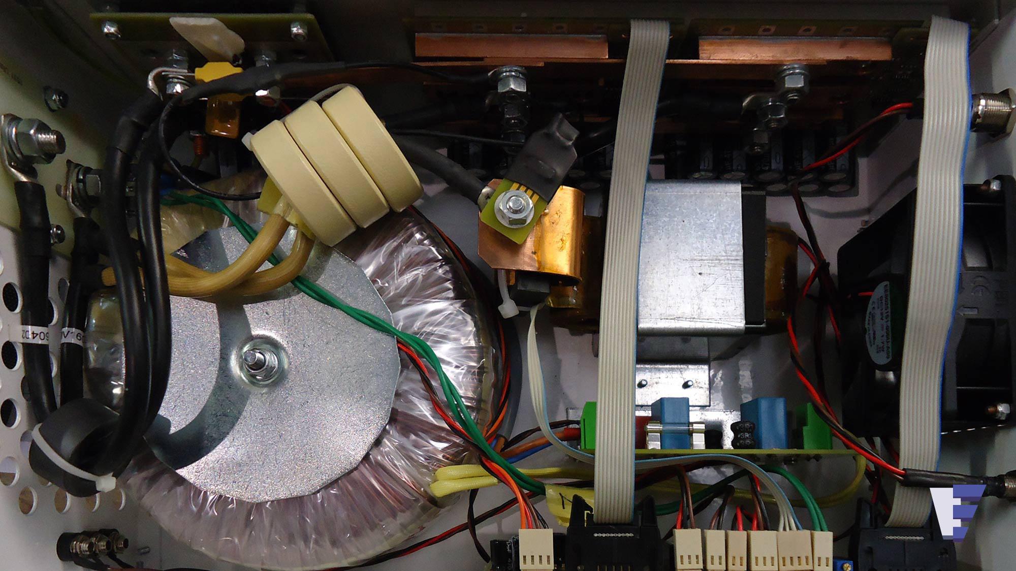 Invertor Velcic d.o.o. - zaštita elektroničke opreme