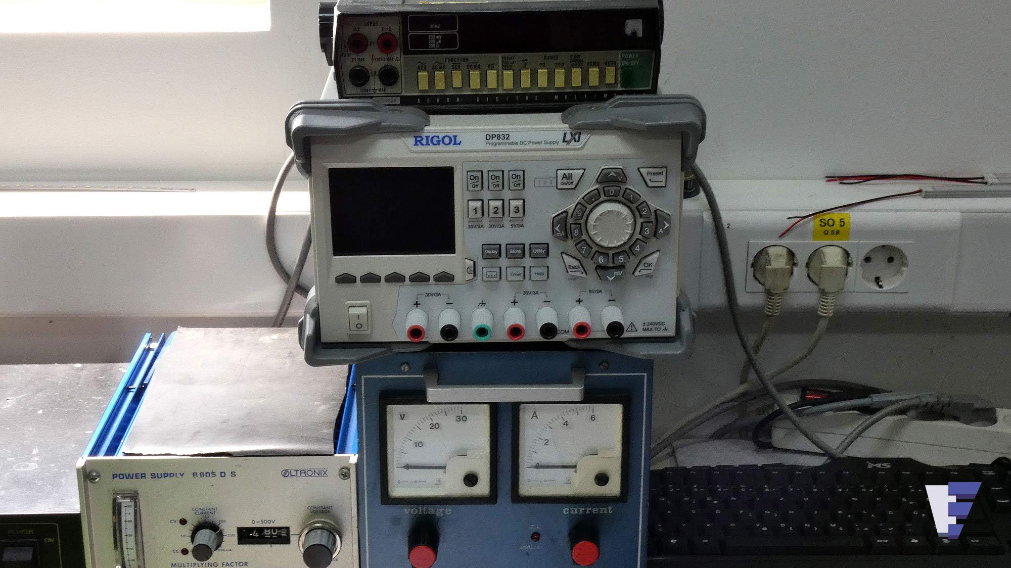 Velčić Ltd - Li-Ion battery modules - electric generator