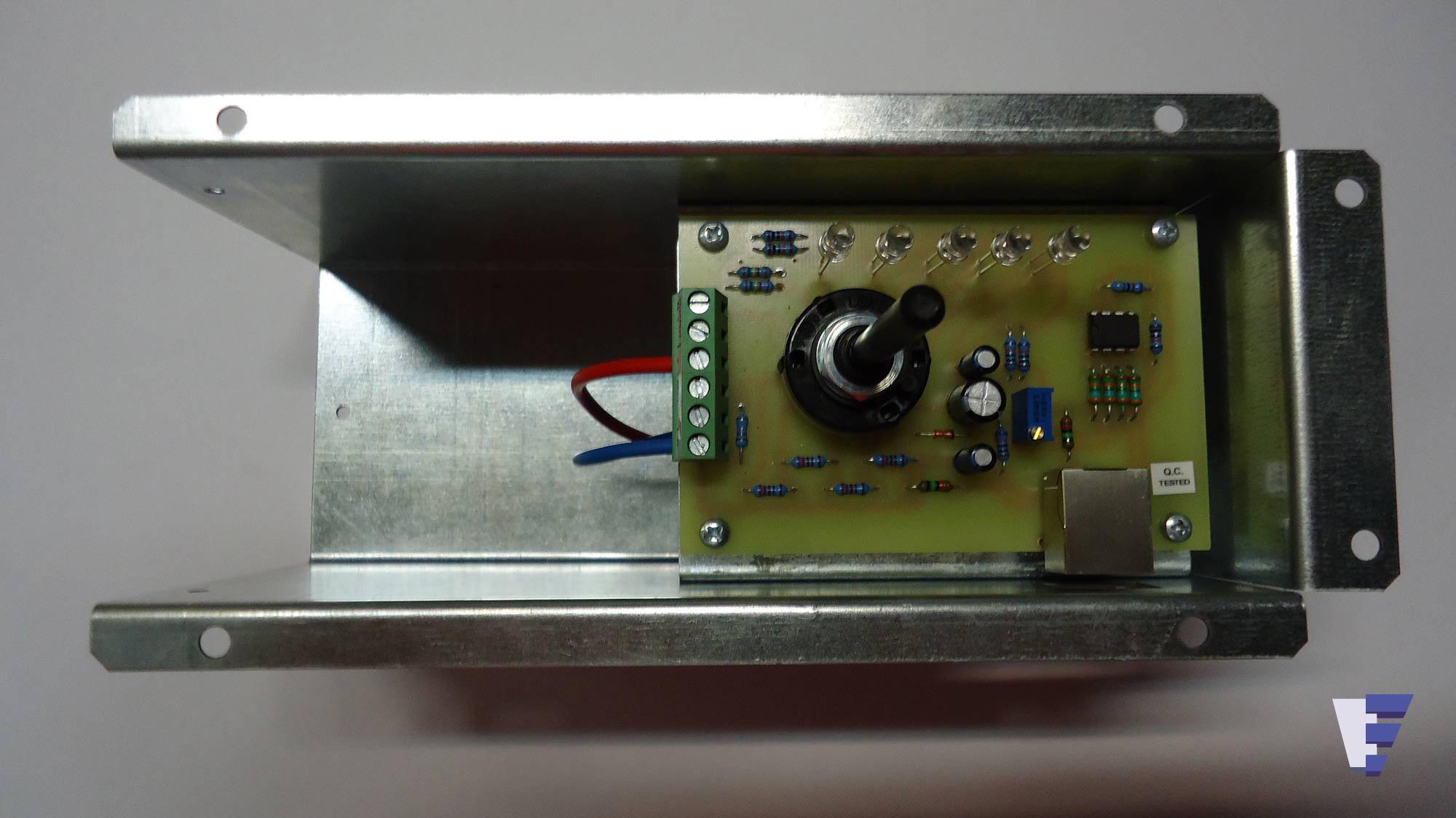 Velčić d.o.o. - Podna ventilatorska jedinica - hlađenje podatkovnih centara